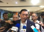 Luhut: Pertemuan SBY-Megawati Berlangsung Dalam Suasana Cair
