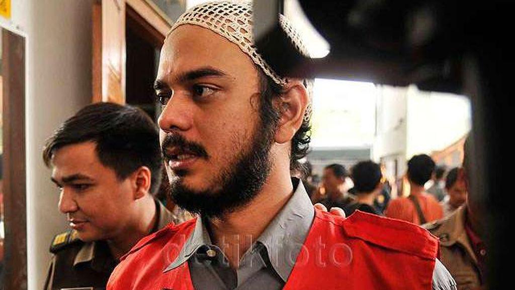 Rio Reifan Ditangkap karena Sabu, 2 Tahun Lalu Terciduk dengan Barbuk yang Sama