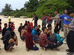Pemulangan 27 TKI dari Malaysia ke Batam Digagalkan