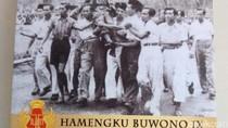 Pandu Agung Sri Sultan Hamengku Buwono IX, Bapak Pramuka Indonesia