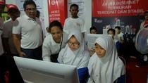 BUMN Salurkan Rp 2,43 Miliar untuk Banten