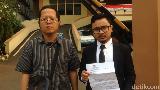 Kasus Order Fiktif, Julianto Tanya Polisi soal Perkembangan Laporannya