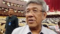 Gedung Baru DPR Dibangun Mulai 2018, Lokasi Dekat Nusantara I