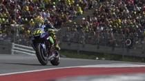 Masalah Ban Kembali Hantui Rossi