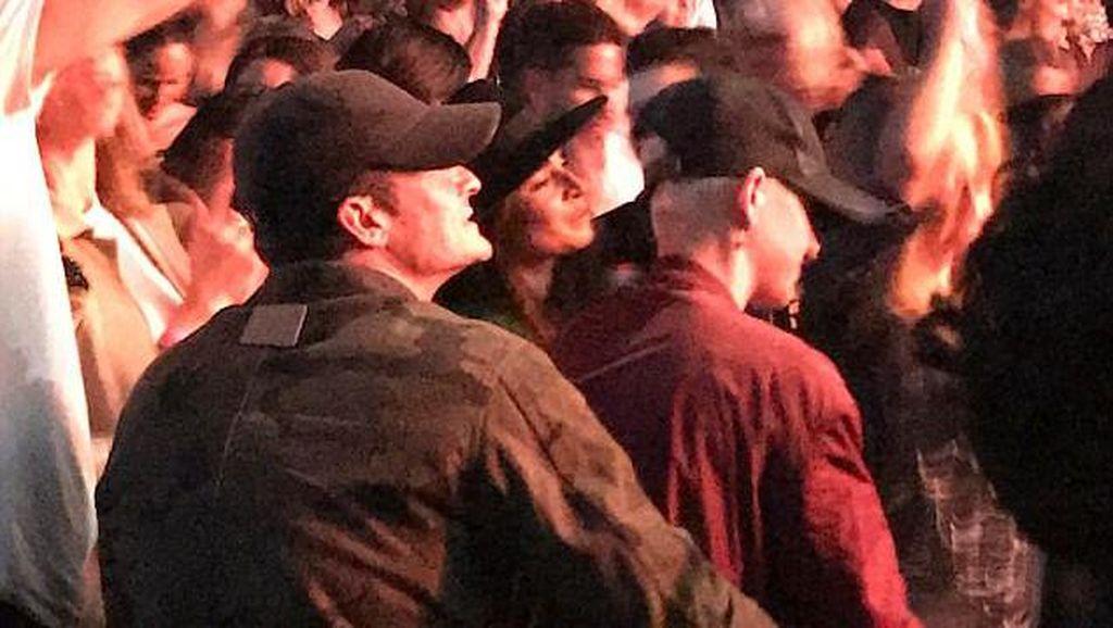 Kenapa Katy Perry dan Orlando Bloom Memutuskan untuk Balikan?