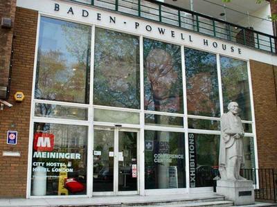 Hari Pramuka, Yuk Lihat Baden Powell House
