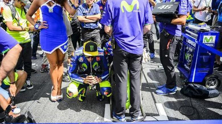 Rossi tentang Situasinya Saat Ini dan Peluang di Balapan Berikutnya