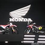 Honda Siap Kenalkan Motor Trail 150 cc Tahun Depan?