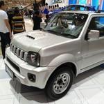 88 Konsumen Suzuki Jimny Dapat Perlakuan Ini