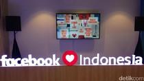 Facebook Akhirnya Resmi Berkantor di Indonesia