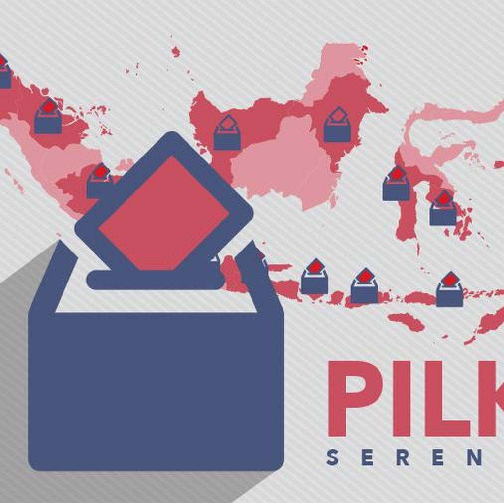 PDIP Targetkan Menang di Pilkada Bojonegoro 2018