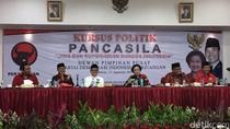 Isi Kursus Politik Pancasila, Ini yang Disampaikan Bupati Anas