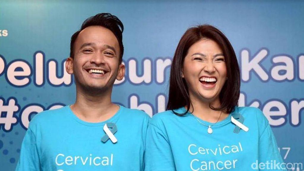 Ruben Onsu Angkat Bicara Terkait Hengkang dari Jannah Corp