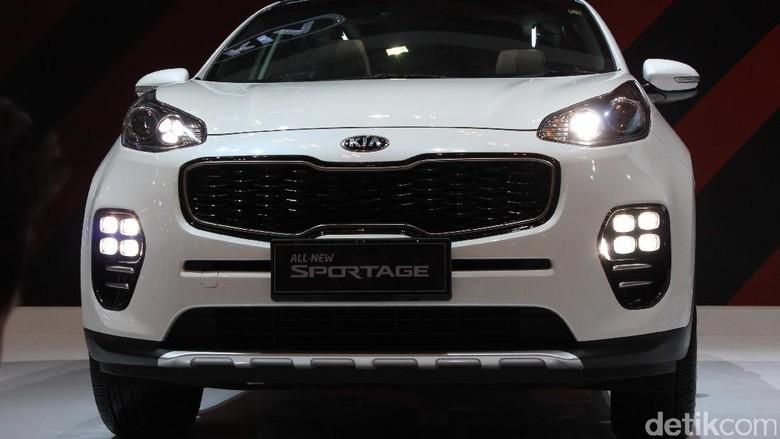 Bocor, Kia Tengah Meracik Mobil LCGC yang Cocok untuk Indonesia