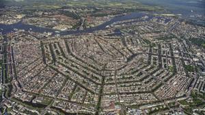 Foto: Ini Kota-kota yang Berhasil Mereklamasi Pantainya