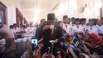 Jokowi Ingin RI Tak Hanya Ekspor Kopi Mentah, tapi Juga Barista