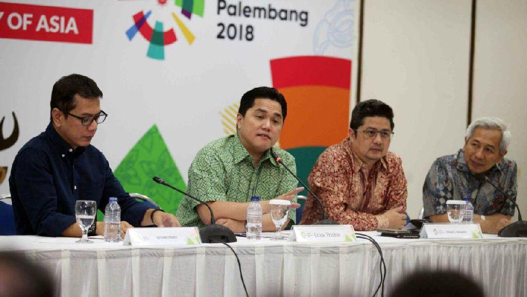 Akan Ada Aksi Memanah Oleh Presiden Jokowi Pada Countdown Asian Games 2018