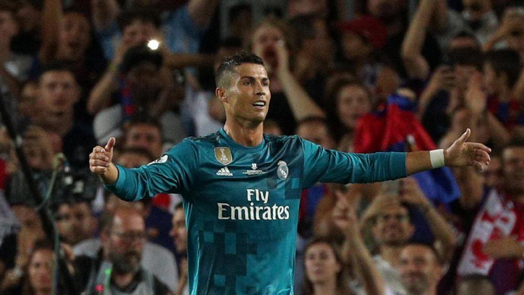 Ronaldo Dijagokan Lagi Jadi Topskorer Liga Champions, Disusul Messi