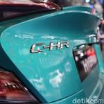Ini Alasan Toyota Belum Juga Jual C-HR