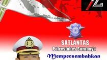 Warga Surabaya Lahir 17 Agustus, Bisa Urus SIM Gratis di Colombo