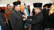 721 PNS di Banyuwangi Dapat Anugerah Satyalancana Karya Satya