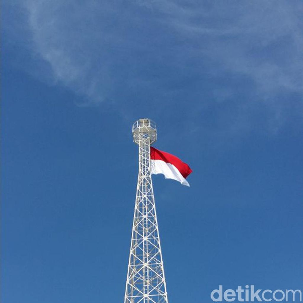 Bijak Menikmati Kemerdekaan Republik Indonesia