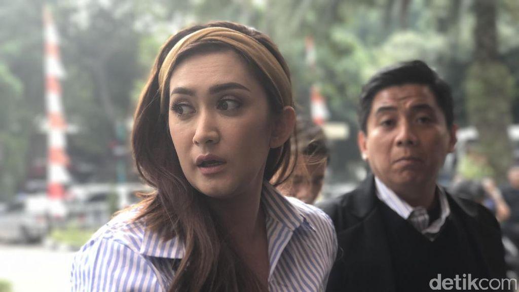 Putri Nafa Urbach Digoda Kaum Pedofil, Polisi Segera Bertindak