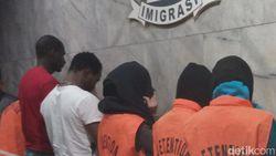 7 Bulan, 141 Warga Negara Asing Dideportasi dari Jawa Timur