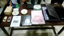Densus 88 Tangkap Pria Terduga Teroris di Riau