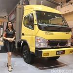Mitsubishi Fuso Penggerak Bisnis Indonesia