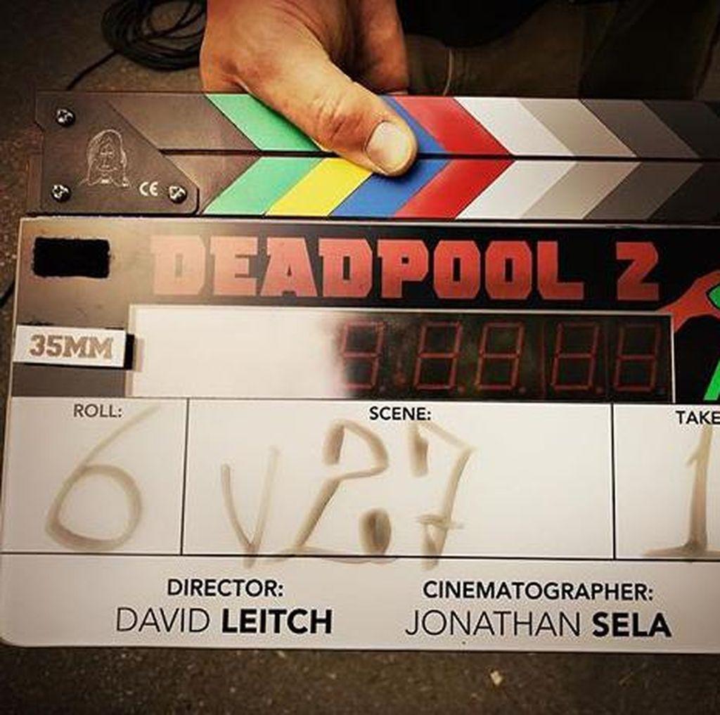 Ini Stuntwoman yang Meninggal Dunia saat Syuting Deadpool 2
