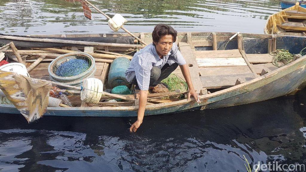 Bupati Serang Minta Dinas LH Tindak Tegas Industri Pencemar Sungai