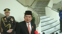 JK: Khofifah Sudah Lapor Jokowi Maju Pilgub Jatim