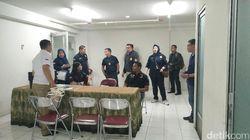 Imigrasi Razia di Kalibata City, 5 WNA Tak Dapat Tunjukkan Paspor