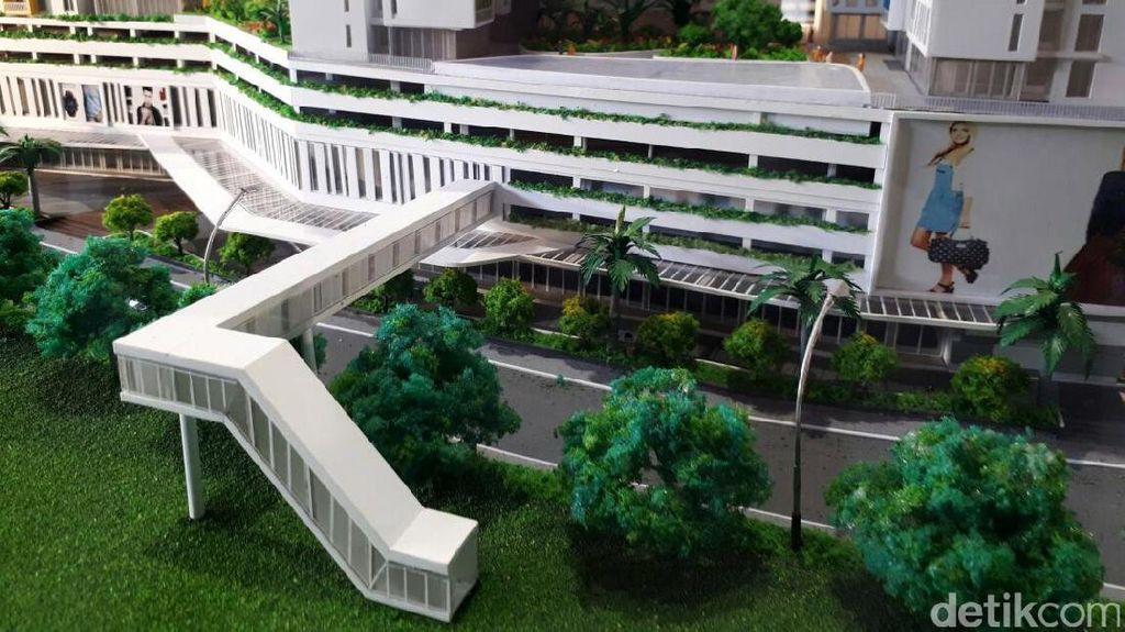 Beli Rusunami Mulai Rp 200 Jutaan, Buka Pintu Langsung Stasiun