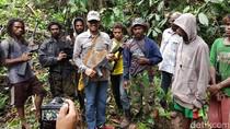 OPM Serahkan Diri, TNI: Mereka Lihat Pembangunan Papua Makin Maju