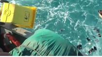Ulah Petugas Kapal Buang Sampah dan Ironi Program Laut RI Bersih