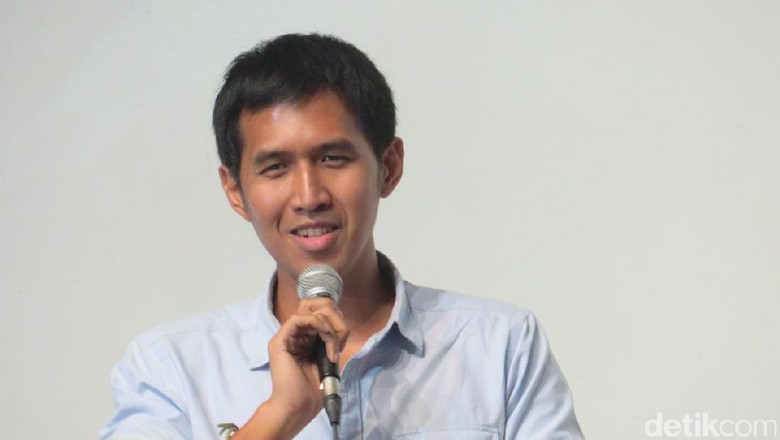 Alasan Brodo Endorse Bambang Pamungkas Jadi Bintang Iklan