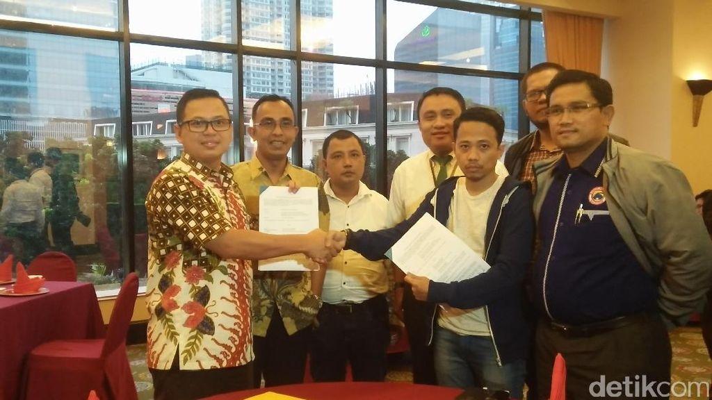 Pengacara Green Pramuka: Acho Minta Maaf dan Apartemen Ngaku Salah