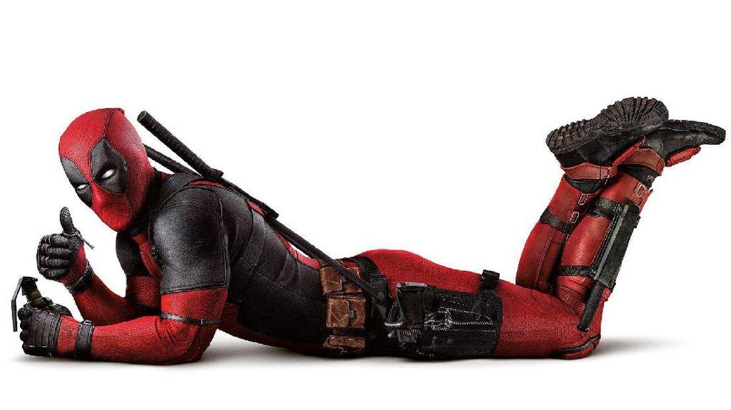 Deadpool dan Cable akan Jadi Tokoh Sentral dalam X-Force