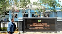 Kasi Syahbandar  di Rembang Ditangkap, Pelayanan Berhenti
