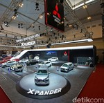 Gokil, Hanya 2 Minggu Mitsubishi Xpander Tembus 11 Ribuan Unit