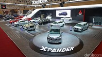 Mau Buat Xpander Versi Diesel, Mitsubishi?