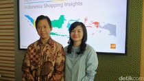 Masyarakat Daerah Mulai Melek Belanja Online