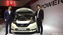 Wow, Mobil Ini Bisa Bukukan Konsumsi BBM Mendekati 40 Km/Liter!