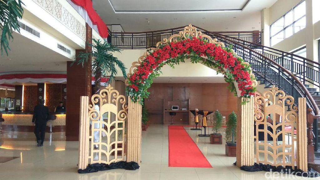 Banda Aceh Akhirnya Punya Hotel Bintang Lima