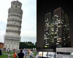 Kontroversi Apartemen DPR