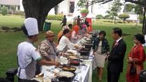 Meski Kepedesan, Jokowi Senang Aneka Masakan Ikan Disajikan di Istana