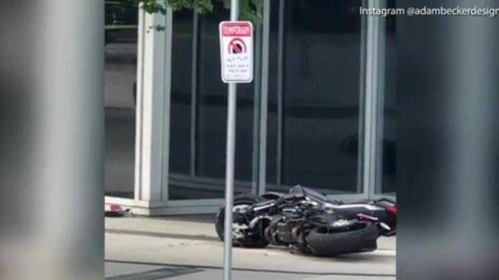 Ini Kronologi Lengkap Insiden Kecelakaan di Syuting Deadpool 2