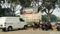 Tangkap Maling di Bekasi Berhadiah Rp 500 Ribu